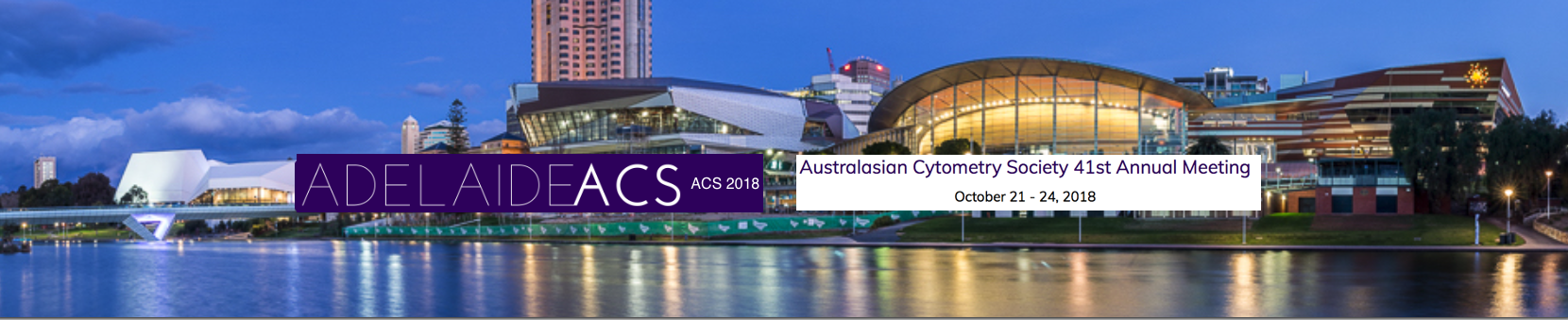 Australasian Cytometry Society